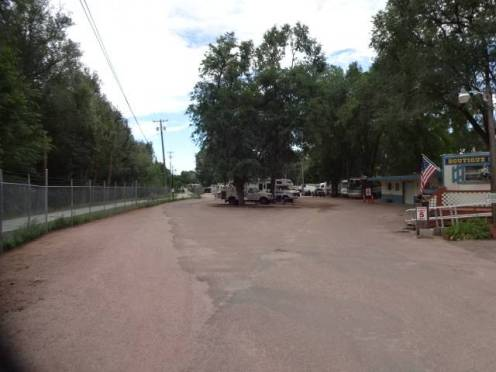 Fountain Creek RV Park
