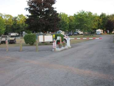 Southwoods RV Resort