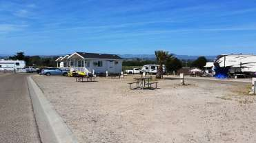 Pacific Dunes Ranch and RV Resort