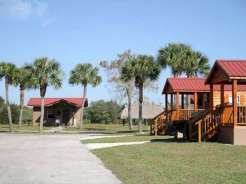 Big Cypress RV Resort