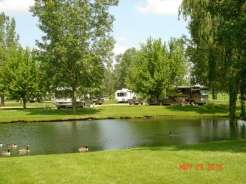 Lehmans Lakeside Resort RV Resort