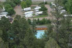 Westerly RV Park