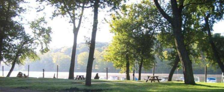 Portland Riverside Campground
