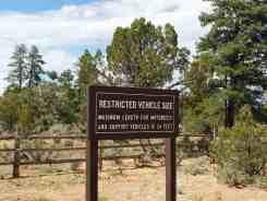 Ponderosa Grove Campground
