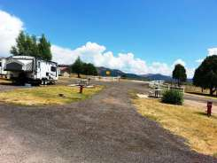 Red Canyon Village RV Park