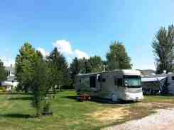 Chris' RV Park