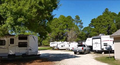 Midway Pines RV Park & Storage