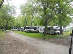 Crow Valley Campgrounds