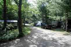 Megunticook Campgrounds