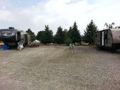 Lincoln Road RV Park