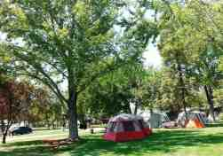 Cherry Hill Water Park Campground