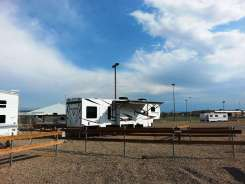 Sweetwater Events Complex Campground