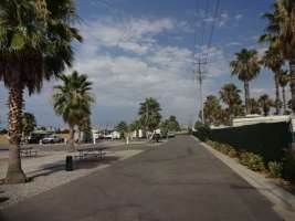 Desert Palms Mobile Home and RV Park