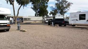 Prince of Tucson RV Park