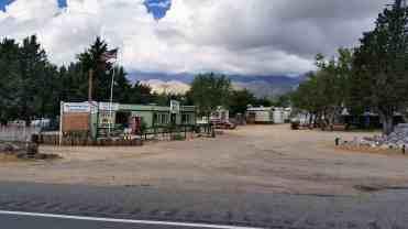 Olancha RV Park