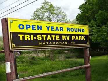 Tri-State RV Park