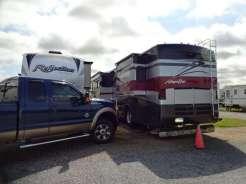Yates Family Camping