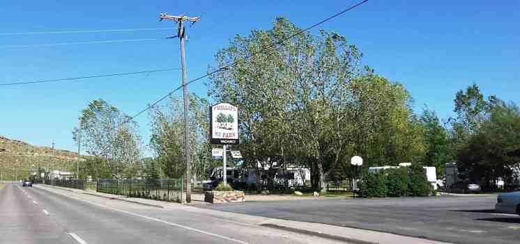 Phillips RV Park