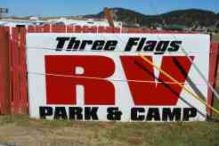 Three Flags RV Park