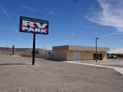 Dancing Eagle Casino RV Park