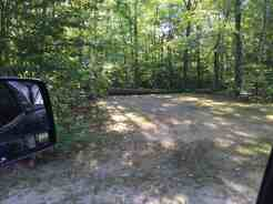Blackberry Crossing Campground