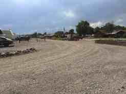 Fort Caspar Campground