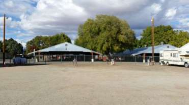 Tri-County Fairgrounds