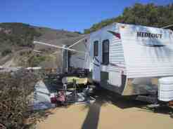 Port San Luis Harbor Campgrounds