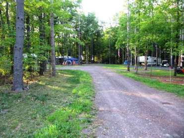 Whip-O-Will Campsites