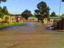 KOA Colorado Springs South