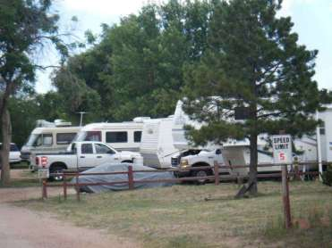 Wrangler Ranch and Motel