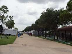 Traders Village Houston RV Park