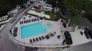 Majestic Pines RV Resort