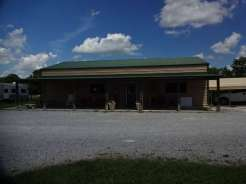 Montgomery South RV Park and Cabins