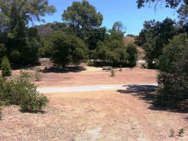 Dennison Park Campground Ojai, California | RV Park