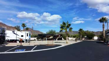 Western Way RV Resort