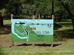Rising Star Campground