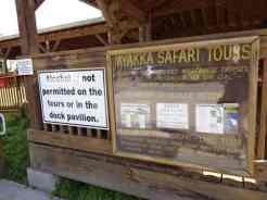 Myakka River State Park Big Flats Campground