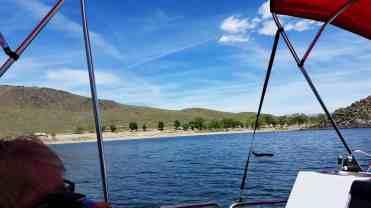 Topaz Lake Park Campground