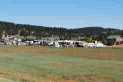 Three Flags RV Park