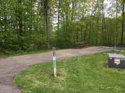 West Branch State Park