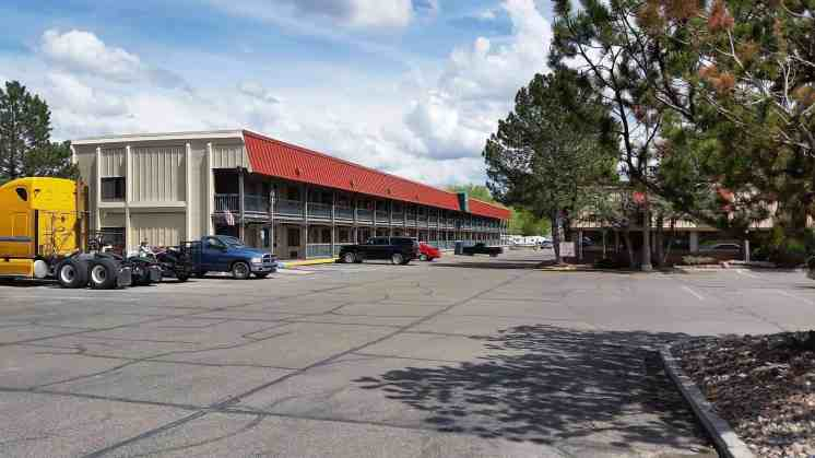 Americas Best Value Gold Country Inn, Casino and RV Park