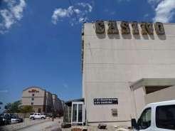 Bluffs Run RV Park at Horseshoe Casino