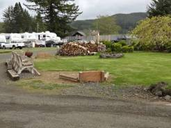Hoquiam River RV Park