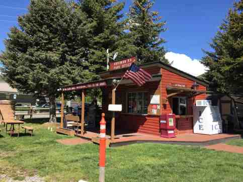 The Virginian Lodge RV Park Jackson, Wyoming | RV Park