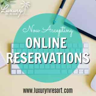 Luxury RV Resort