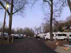 Whispering Winds RV Park