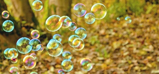 Costs bubbles