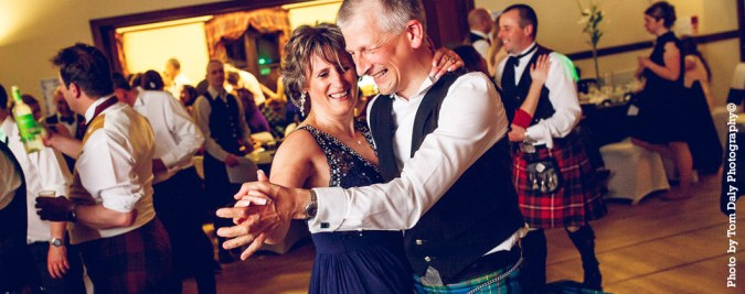 cwt fundraising page ceilidh