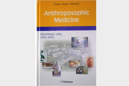 anthroposphic medecine book